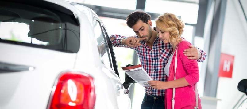 best time to buy a new car