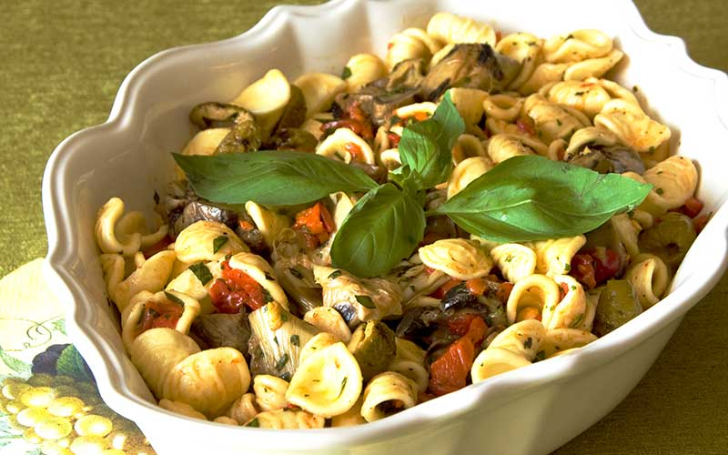 best cooking pasta