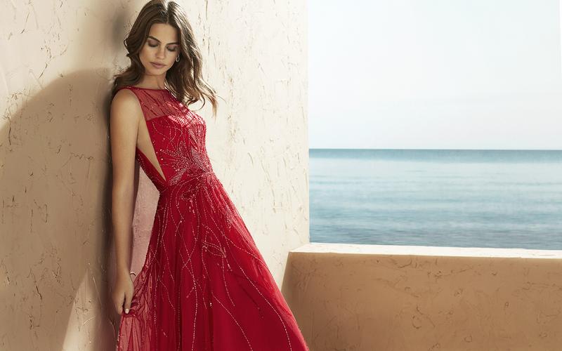 best long dresses