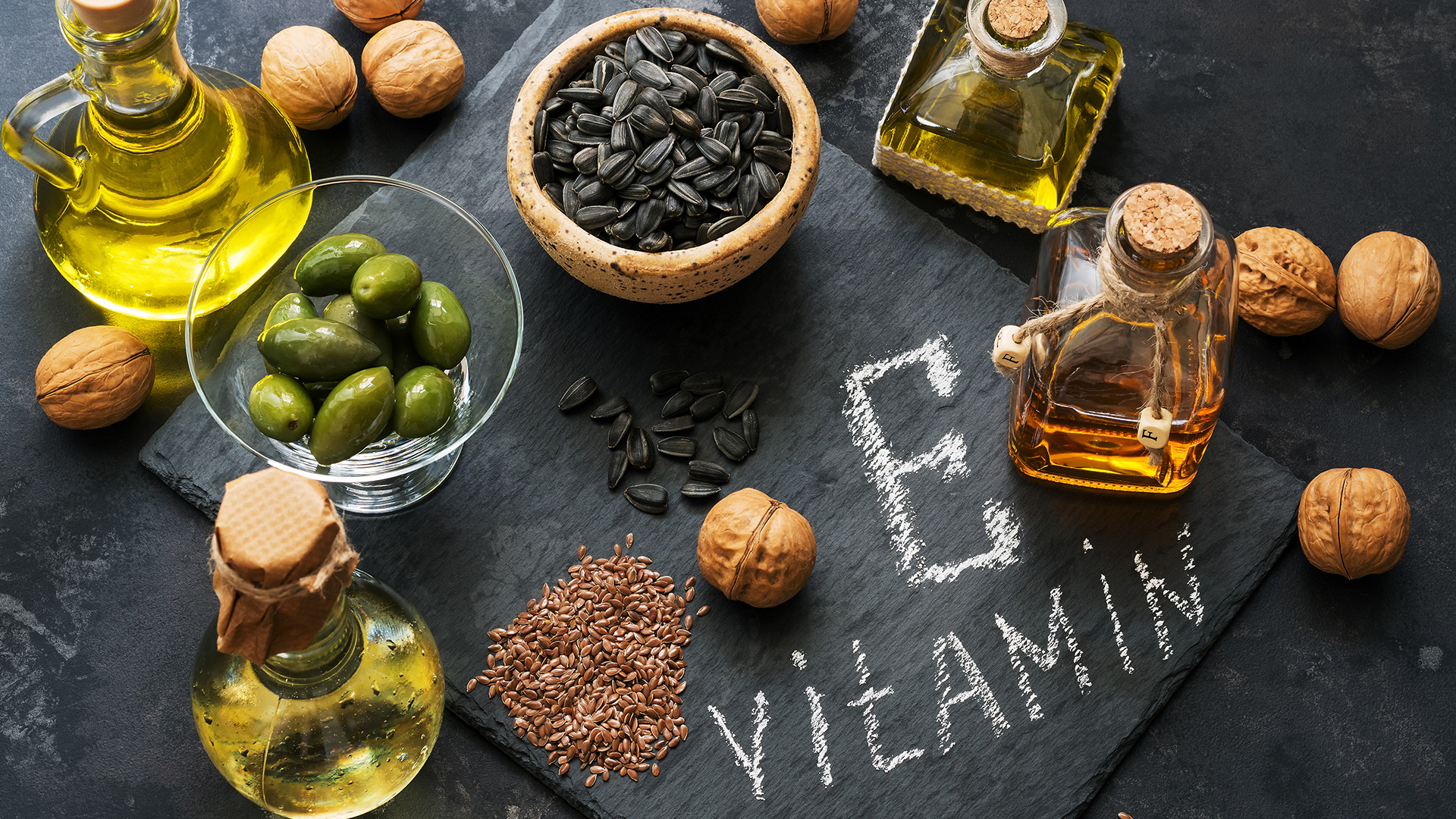 Does vitamin e make you fat