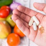 Does vitamin e make you fat