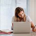 study for the GRE