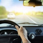 Tips for long drive alone