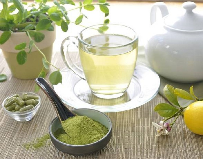 Kratom Tea Recipe
