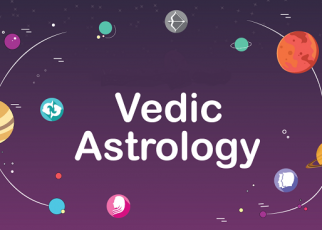 Vedic astrology signs