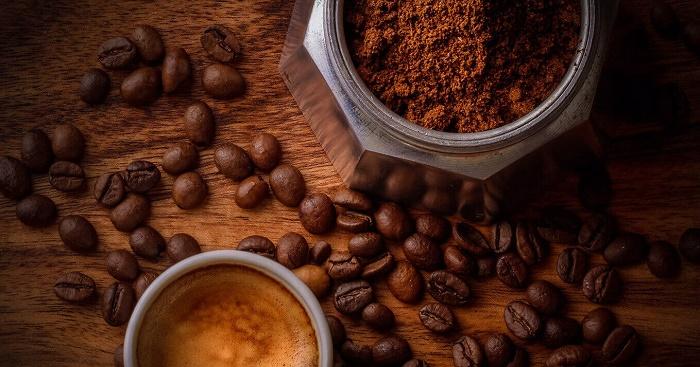 coffee bean tricks