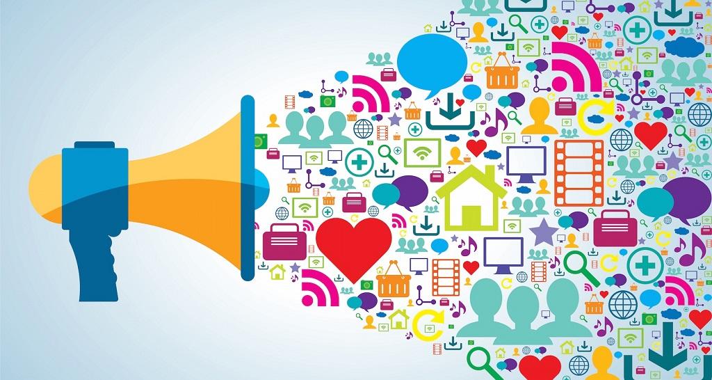 Influence Social Media
