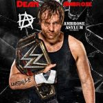 Dean Ambrose Net worth