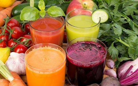juices that boost immune system