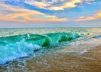 Beaches in Massachusetts