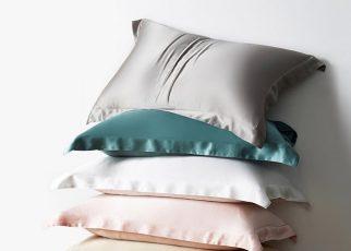 How to wash silk pillowcase